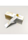 Singularity Cream Haarfärbemittel 100ml 4.1 Braun Asch
