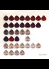 Singularity Krémhajfesték 100ml 5.62 Világos Lilás Vörös Barna