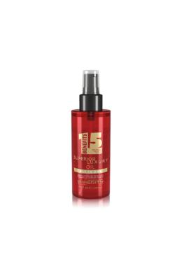 All In One Superior Luxury Oil 100ml - Luxus rubinszínű gyengéd olaj