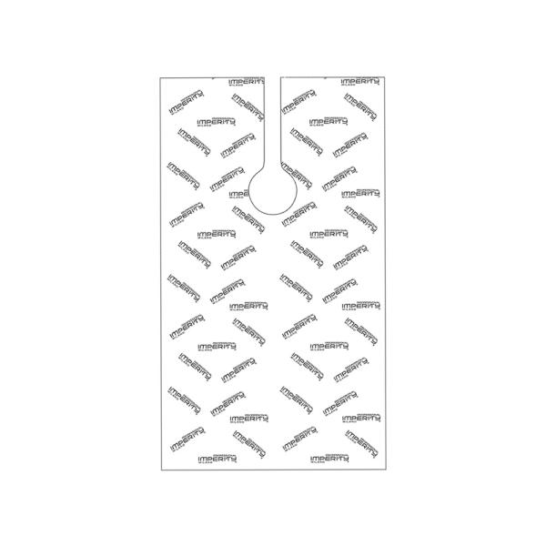 Imperity Logóval Ellátott Eldobható Festőköpeny (1 csomag=20db)