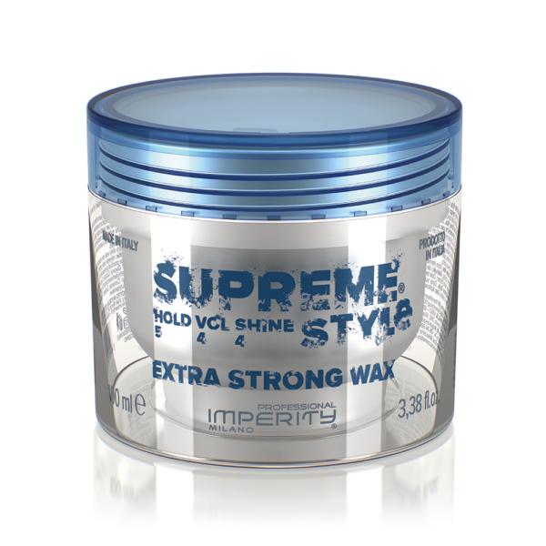 Supreme Style Extra Erős Wax 100ml IP