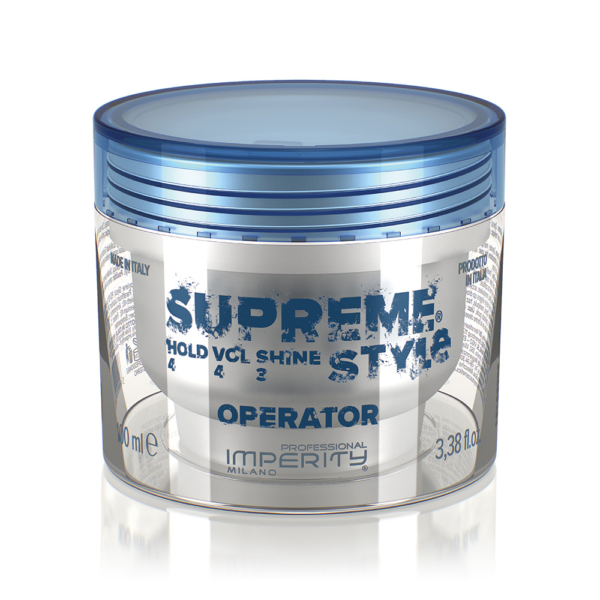 Supreme Style Operátor Wax 100ml IP
