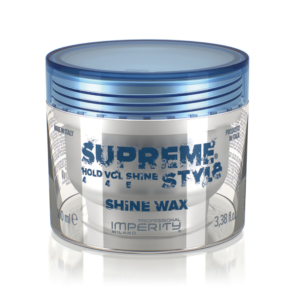 Supreme Style Fény Wax 100ml IP